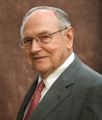 <p>Chairman Emeritus</p>